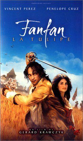 Fanfan La Tulip (2003) Kultainen Tulppaani