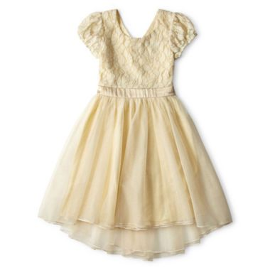 Fall Girls Dresses 7 16 Lace Dress Girls