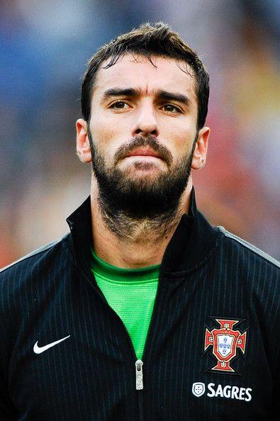 Rui Patricio - Portugal v Luxembourg