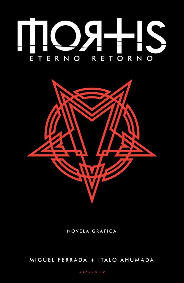 28/12/2014 MORTIS ETERNO RETORNO Miguel Ferrada + Italo Ahumada