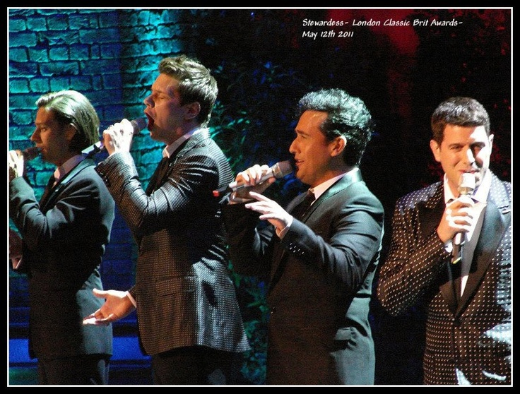 82 best images about my favorite music il divo on pinterest fantasy springs resort casino - Il divo songs ...