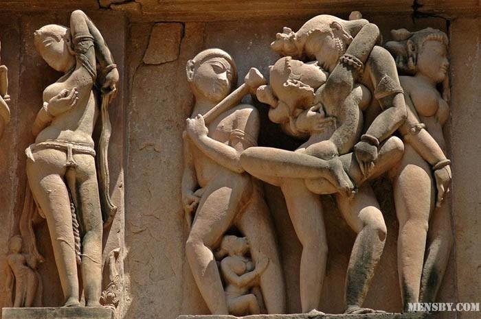 #секс #любовь #любовники   В Древней Элладе половую любовь считали даром богов, в Индии — вознесли до молитвенного служения. А мы, европейцы, унизили ее до похабного дела, о котором слюнявые юнцы пишут на стенах общественных уборных, а импотенты стараются представить ее простым инстинктом воспроизведения, равным любому скоту.