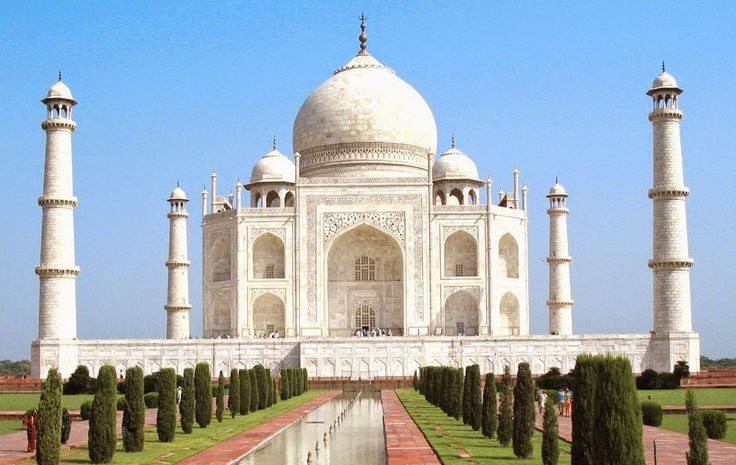 Three Golden City In India ( Delhi - Agra - Jaipur ) - Holiday bees
