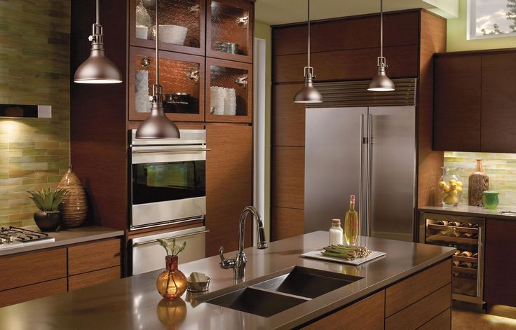 Modern Kitchen Lighting Fixtures
