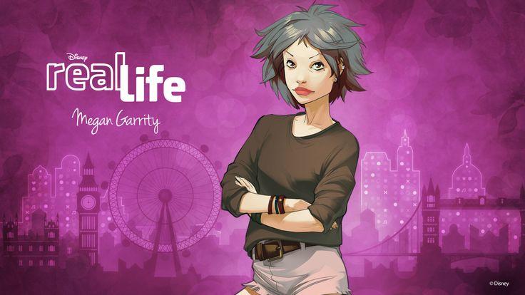 Foto e immagini di Real Life (2013) | Disney IT
