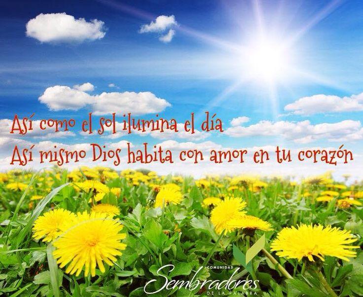 frases espirituales #sembradoresdelapalabra #comunidadcatolica #comunidadsempal #rccdecolombia #rccbogota http://www.sembradoresdelapalabra.com/