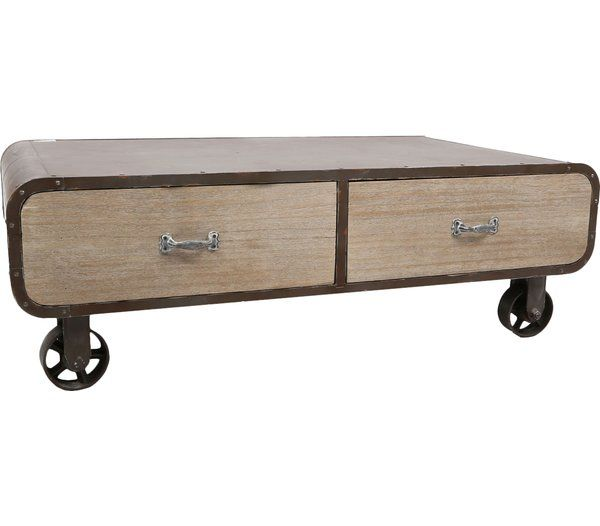 Lucy Mirrored Coffee Table: 17 Best Ideas About Coffee Table With Drawers On Pinterest