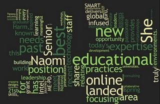 This blog has 16 links to different Word Cloud makers