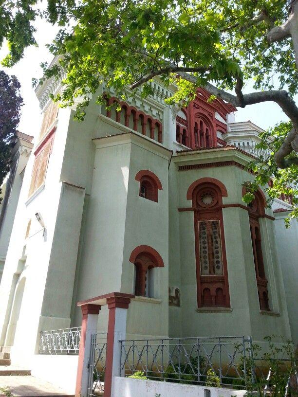Kilise - Burgazada
