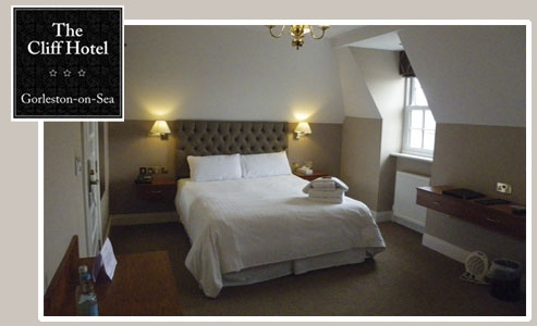1-night stay for two with afternoon tea and breakfast for £49, 2 nights £89. For more accommodation offers visit www.tickles.co.uk