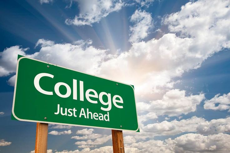 7 Reasons Why You Picked The Right College