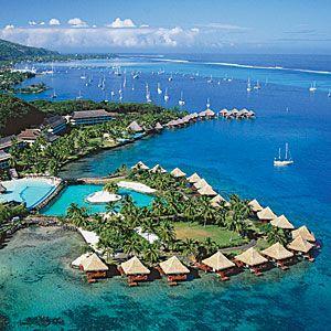 15 Island Festivals | Tahiti: Heiva I Tahiti | CoastalLiving.com