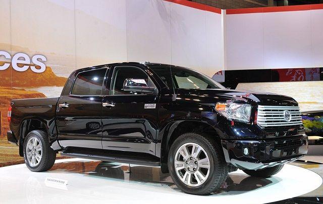 2016 Toyota Tundra Price - Toyota Planet