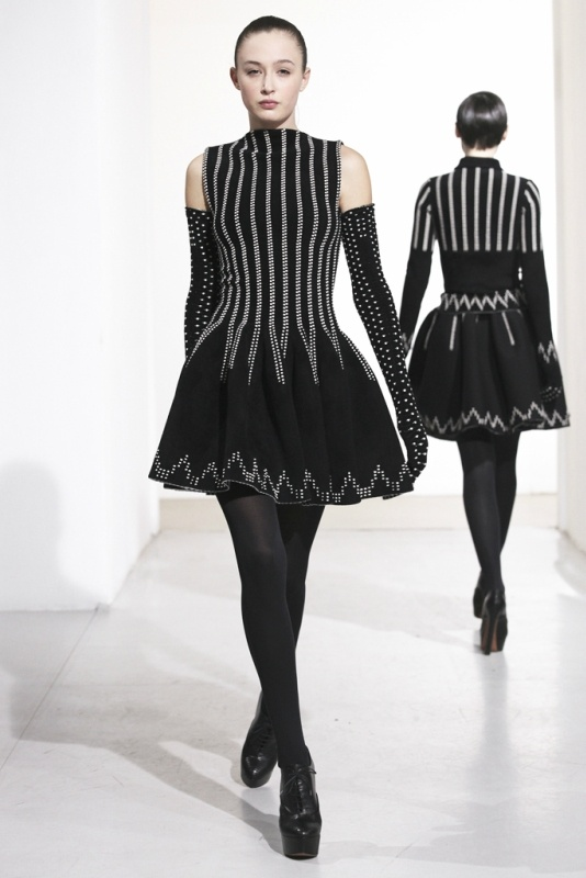 Alaia Shoes Fall 2014 Inspiration Azzedine Alaia Fall Winter