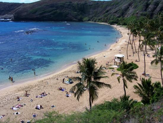 Hanauma Bay - Honolulu: A must visit for snorkeling if you are on Oahu. #MyTripAdvice