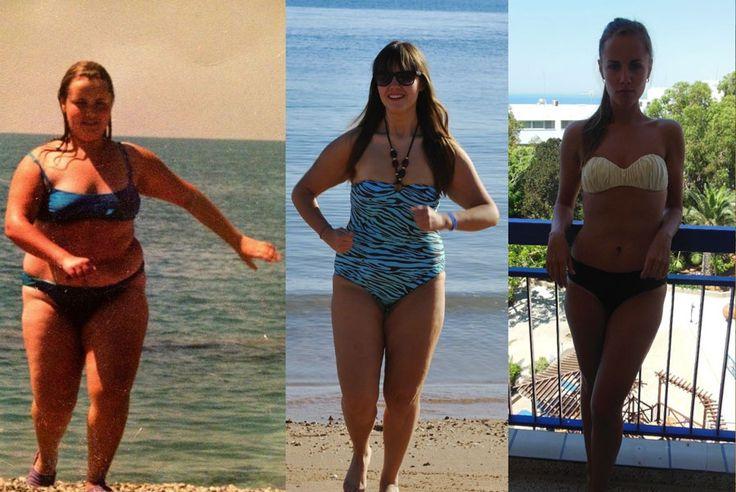 Насколько надо мне похудеть