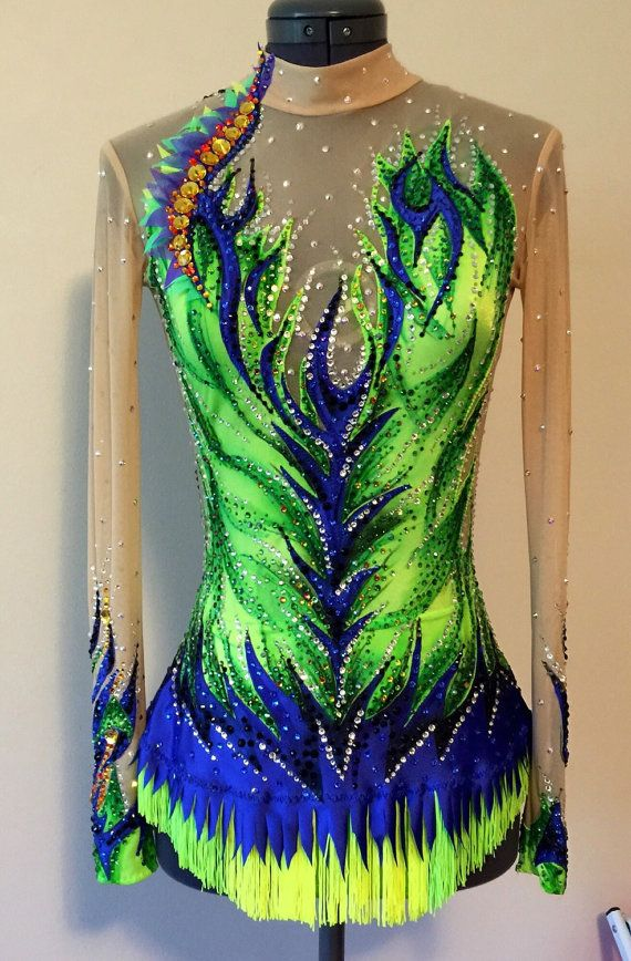 Hey, I found this really awesome Etsy listing at https://www.etsy.com/pt/listing/241215070/competition-rhythmic-gymnastics-leotard