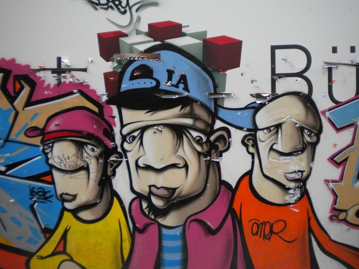 istambuli hip hop is alive!