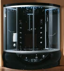 7 best High Tech Steam Shower Spas images on Pinterest | Bath tub ...