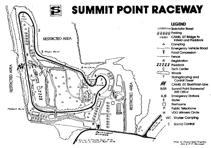 summit point - Google Search