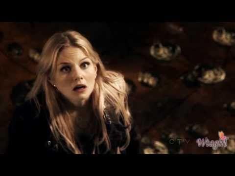:. Tangled Trailer .: Hook & Emma Style - YouTube