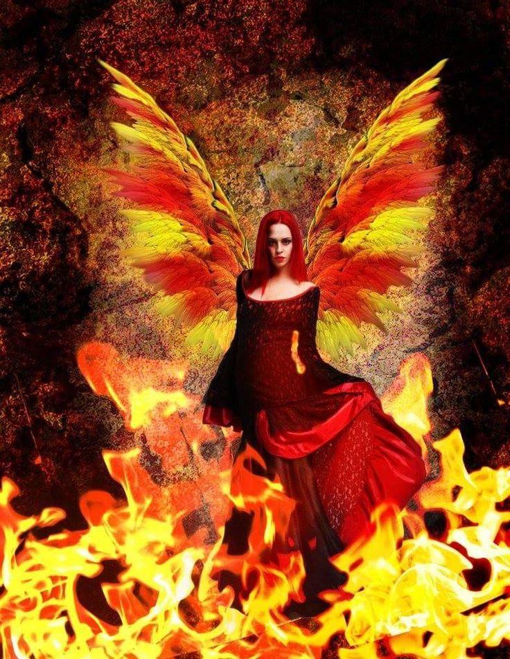 Fire fairy gioco