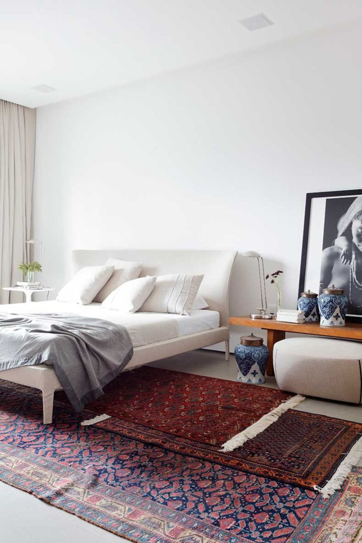 116 Rug layering Insprations That You Should