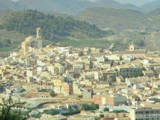 Cehegin , Murcia