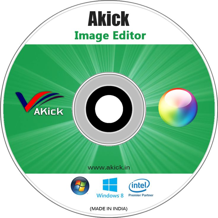AKick Photoeditor Is One Of The Best Free Software Tool Download