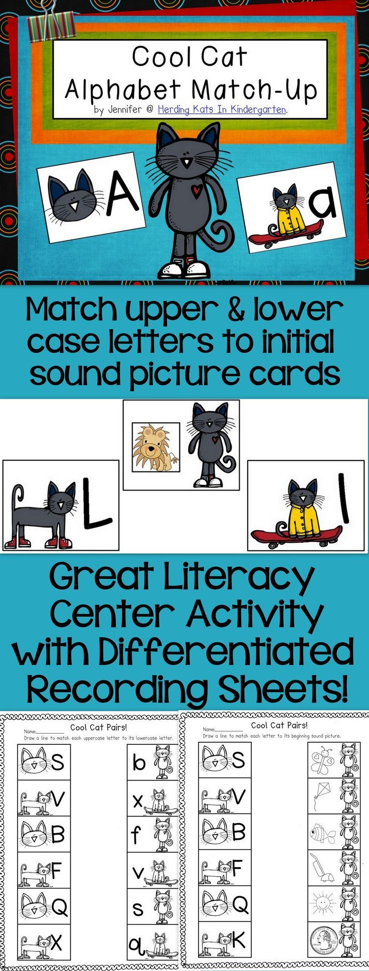 7 best Syllables images on Pinterest | Reading activities, School ...