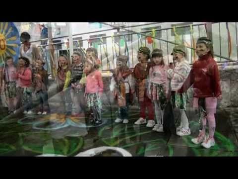 Oslava 30. výročí založení MŠ Pošumavská v Tachově proběhla dne 29.5. 2013. Vyrobilo Videostudio - Foto Dolejš
