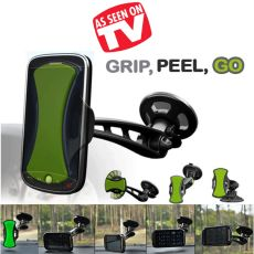 Gripgo  Yapışkanlı Telefon ve Navigasyon Tutucu