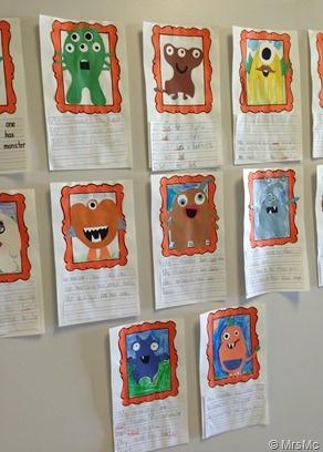 Knutsel dierendag - vreemde wezens. Zelf dieren ontwerpen, naam verzinnen, verzorging van het dier e.d.