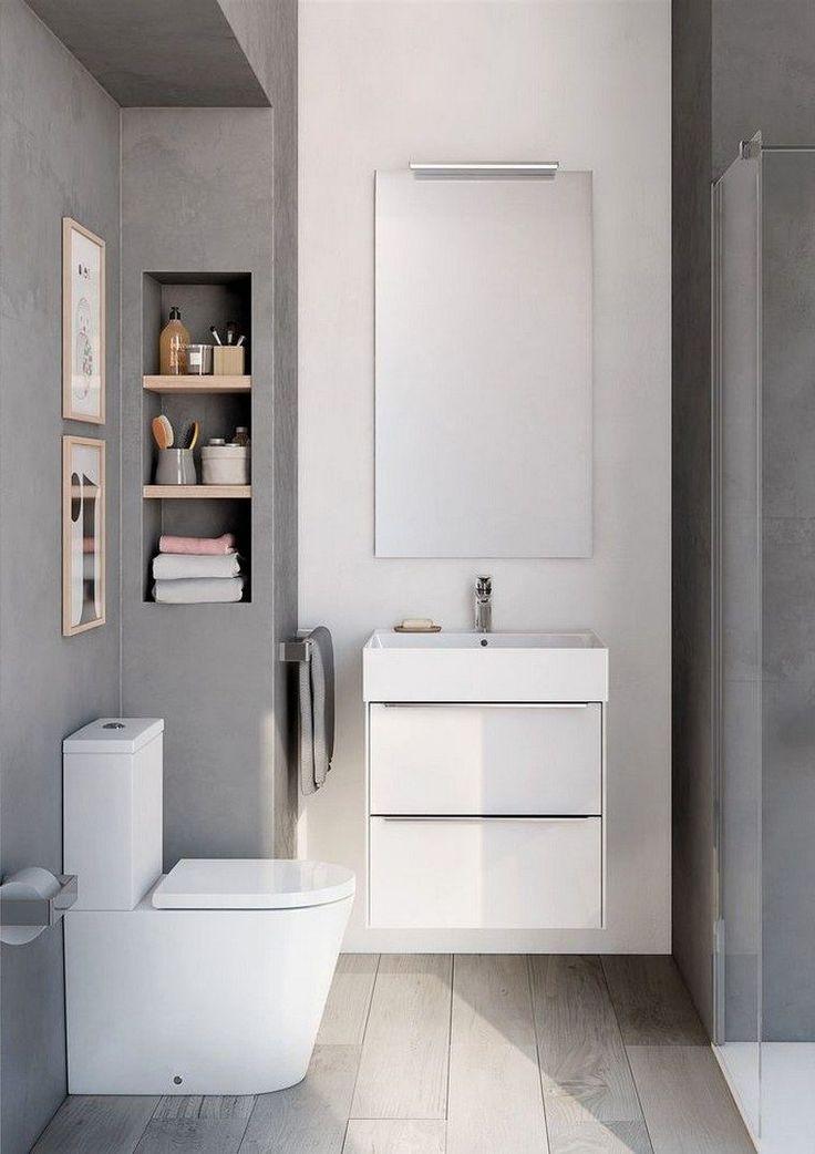 les 25 meilleures id es de la cat gorie toilette suspendu sur pinterest deco wc id e deco wc. Black Bedroom Furniture Sets. Home Design Ideas