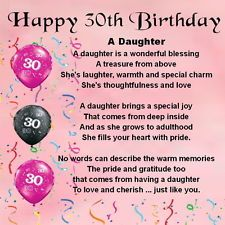 30 birthday wishes for daughter google search diy ideas pinte m4hsunfo
