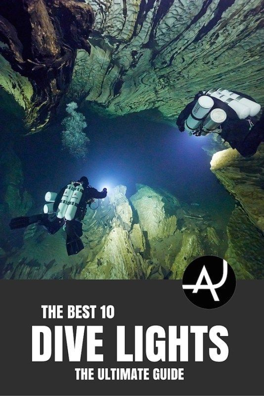 Top 10 Best Dive Lights of 2017 – Scuba Diving Gear and Equipment Posts – Dive Products and Accessories #scubadivingtrippackinglist #scubadivingvacations