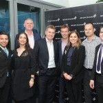 Magellan Travel Group welcome reception in Auckland