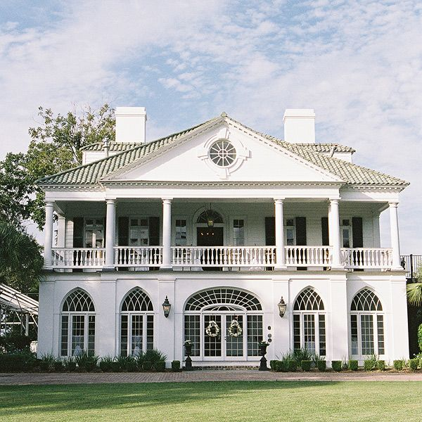 237 best images about antebellum homes churches for Best home builders in south carolina
