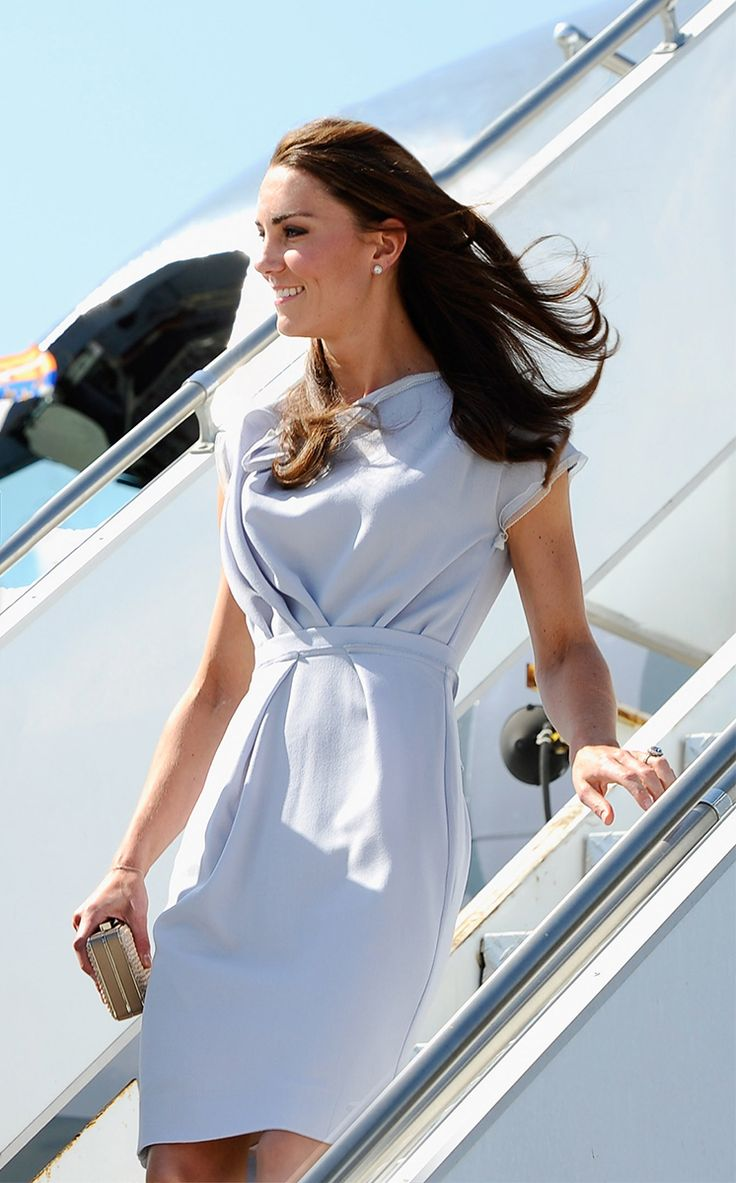 Kate+Middleton+is+preparing+to+fly+off+on+