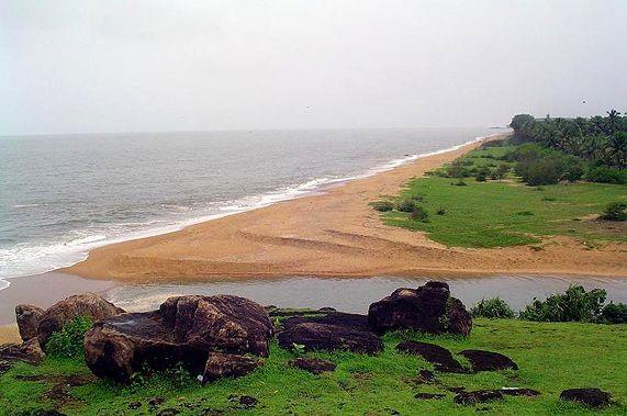10 самых красивых пляжей Гоа, Индия