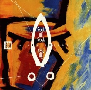 134 best music album covers images on pinterest music album covers soul ii soul volume ii 1990 a new decade 1990 malvernweather Images