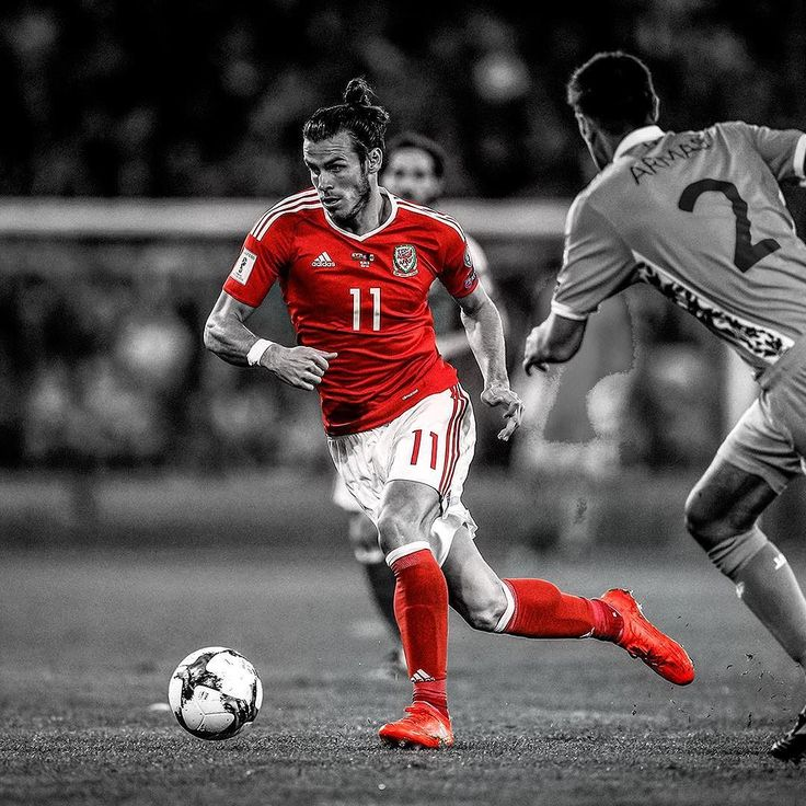 Aesthetics pt.2; . . Bale / Wales / @adidasfootball X16 Speed of Light…
