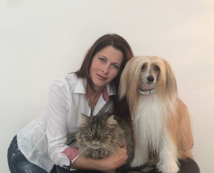 O NÁS :: VERY IMPORTANT PETS