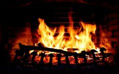 Free Fireplace Screensaver With Sound Inspirations