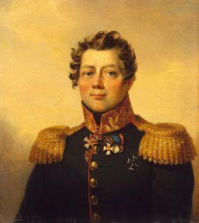 Протасов Алексей Андрианович (1780-1833) – генерал-майор