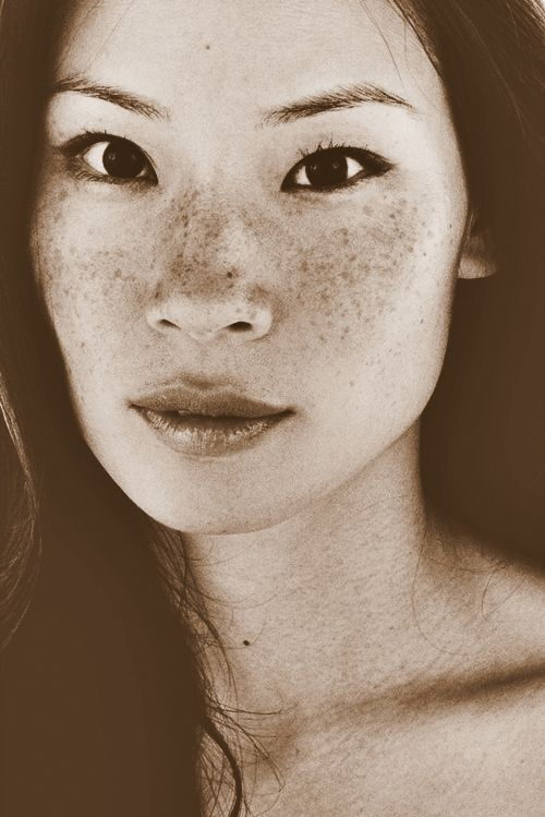 Lucy Liu. #timeless #Sewcratic