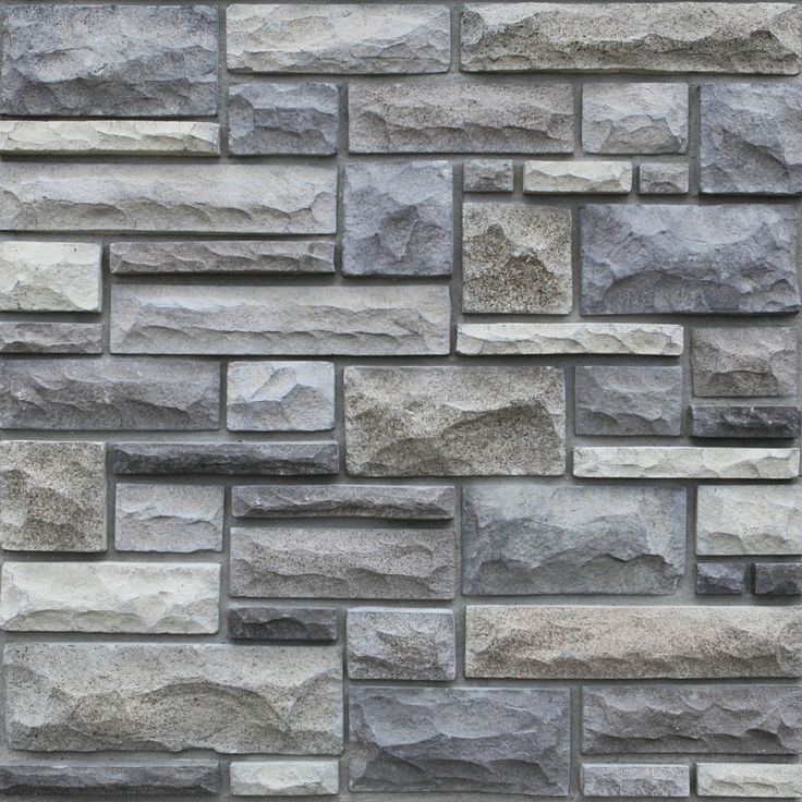 Exterior Stone Veneer Best 25 Stone Veneer Exterior Ideas On Pinterest  Faux Rock