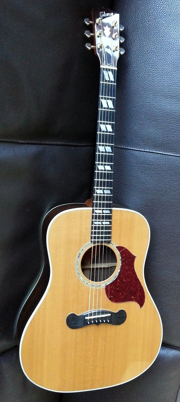 Gibson Songwriter Deluxe Studio Acoustic Electric Guitar | NO RESERVE