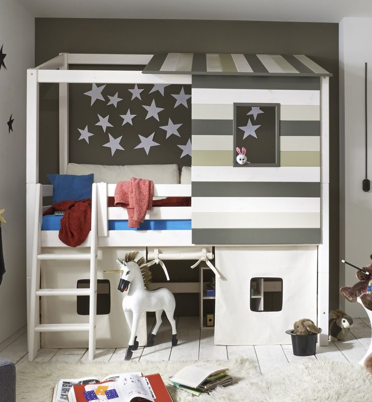 ber ideen zu vorhang kinderzimmer auf pinterest. Black Bedroom Furniture Sets. Home Design Ideas
