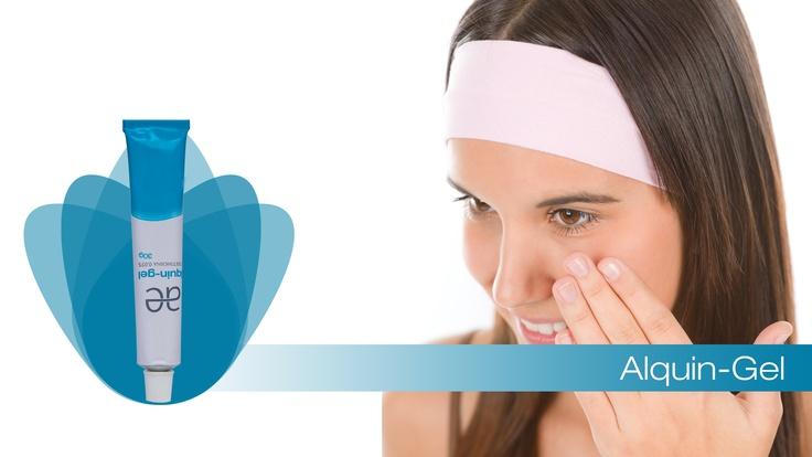 æaldoquin #alquingel #acné revitaliza lo que sientes